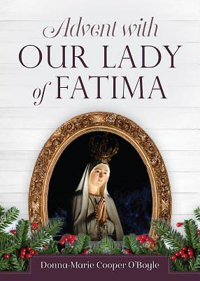 Picture of Advent with Our Lady of Fatima