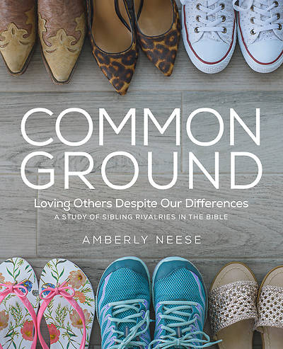 Picture of Common Ground - Women's Bible Study Guide with Leader Helps