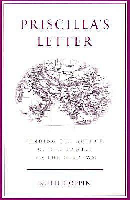 Picture of Priscilla's Letter