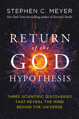 Picture of The Return of the God Hypothesis