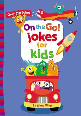 Picture of On the Go! Jokes for Kids - eBook [ePub]