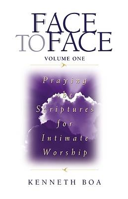 Face to Face Volume 1
