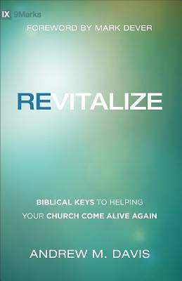 Picture of Revitalize