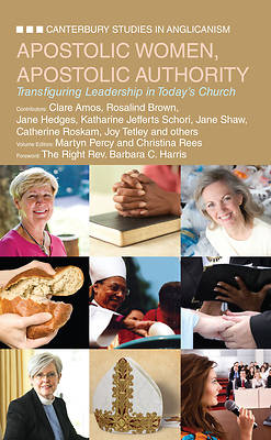 Apostolic Women, Apostolic Authority - eBook [ePub]