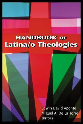 Picture of Handbook of Latino/a Theologies