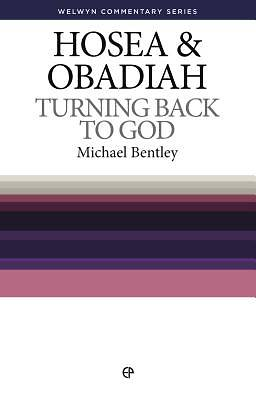 Turning Back to God (Hos/Obad)