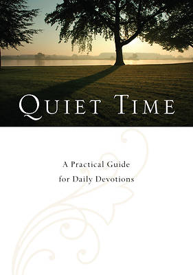 Picture of Quiet Time