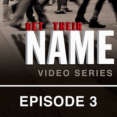 Get Their Name: Streaming Video Session 3