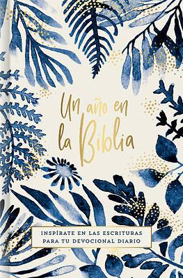 Picture of Un Año En La Biblia, Acuarela