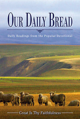 Our Daily Bread (Volume 2)