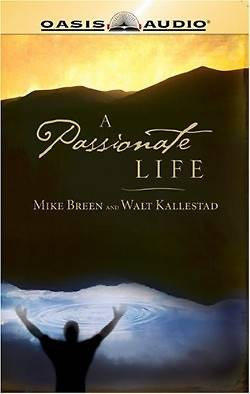 Picture of A Passionate Life