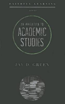 An Invitation to Academic Studies