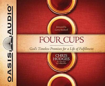 Four Cups (Library Edition)