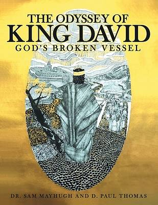 Picture of The Odyssey of King David