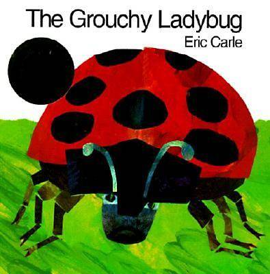 Picture of The Grouchy Ladybug