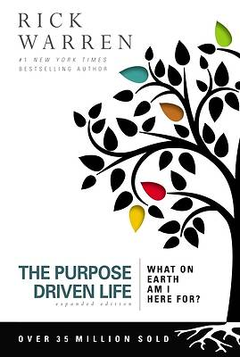 Picture of The Purpose Driven Life