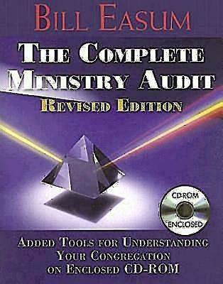 The Complete Ministry Audit