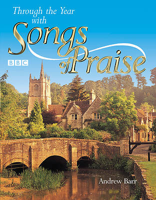 Picture of Through the Year with Songs of Praise