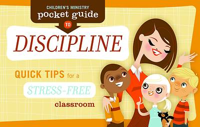 Picture of Pocket Guide to Discipline