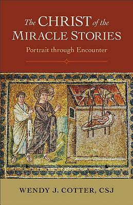 Picture of The Christ of the Miracle Stories