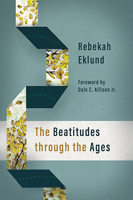 Picture of The Beatitudes Through the Ages
