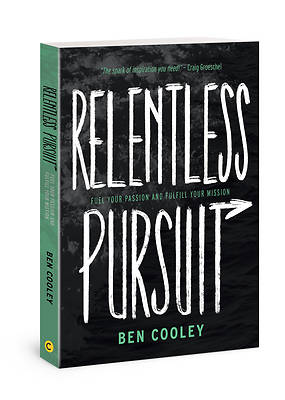 Picture of Relentless Pursuit