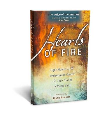 Picture of Hearts of Fire