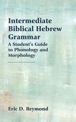 Picture of Intermediate Biblical Hebrew Grammar