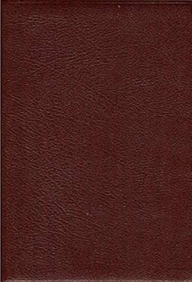 Thompson Chain-Reference Study Bible Large Print Edition
