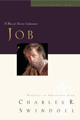 Picture of Great Lives Series - Job