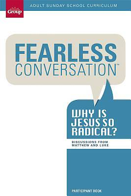 Fearless Conversations - Student Book