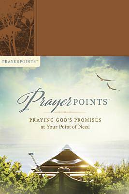 Picture of Prayerpoints