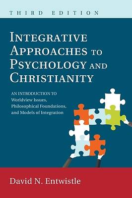 Picture of Integrative Approaches to Psychology and Christianity, Third Edition