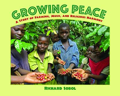 Picture of Growing Peace