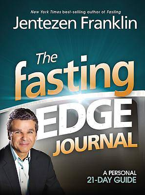 Picture of The Fasting Edge Journal