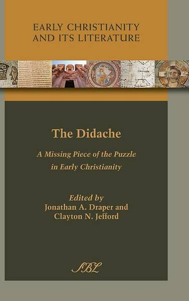 Picture of The Didache