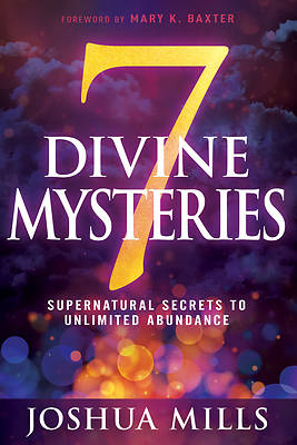 Picture of 7 Divine Mysteries