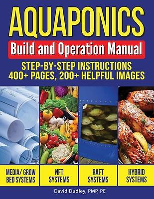 Picture of Aquaponics Build and Operation Manual