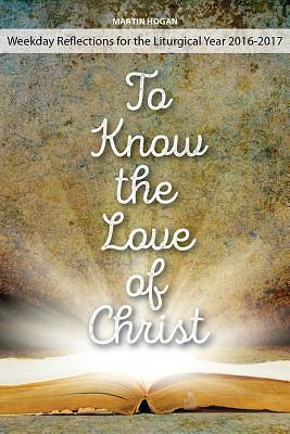 Picture of To Know the Love of Christ