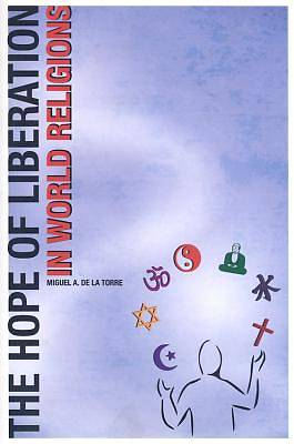 Picture of The Hope of Liberation in World Religions