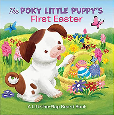 Picture of The Poky Little Puppy's First Easter