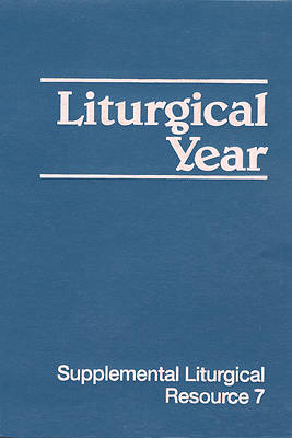 Picture of Liturgical Year