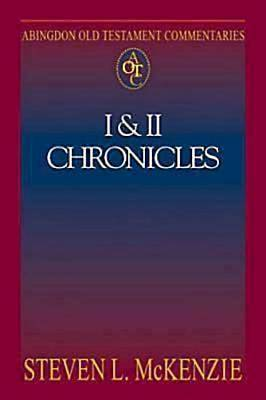 Picture of Abingdon Old Testament Commentaries: I & II Chronicles