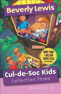 Picture of Cul-de-Sac Kids Collection Three