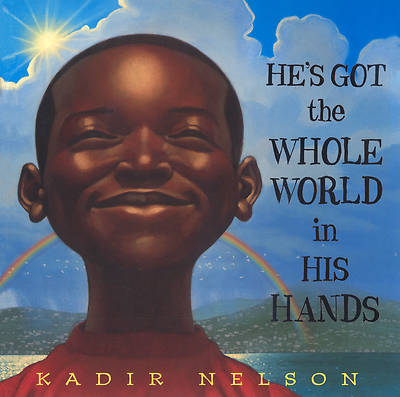 Picture of He's Got the Whole World in His Hands