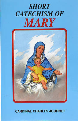 Picture of Short Catechism of Mary