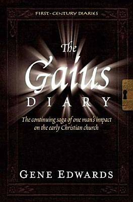 Picture of The Gaius Diary