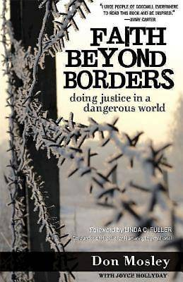 Faith Beyond Borders - eBook [ePub]