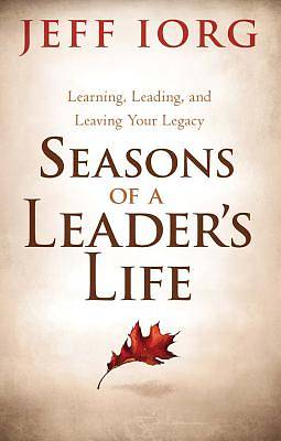 Seasons of a Leaders Life