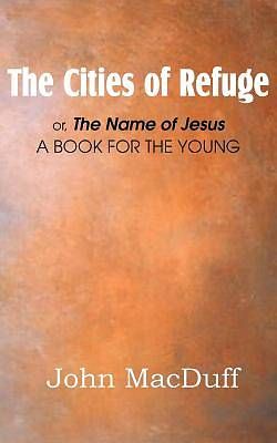 Picture of The Cities of Refuge